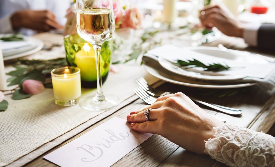 Eljegyzési party: az esküvő főpróbája