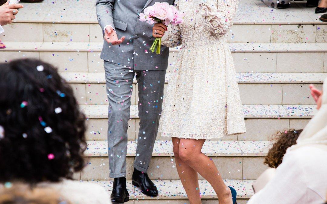 Esküvői szokások: A legelterjedtebbek egy csokorban