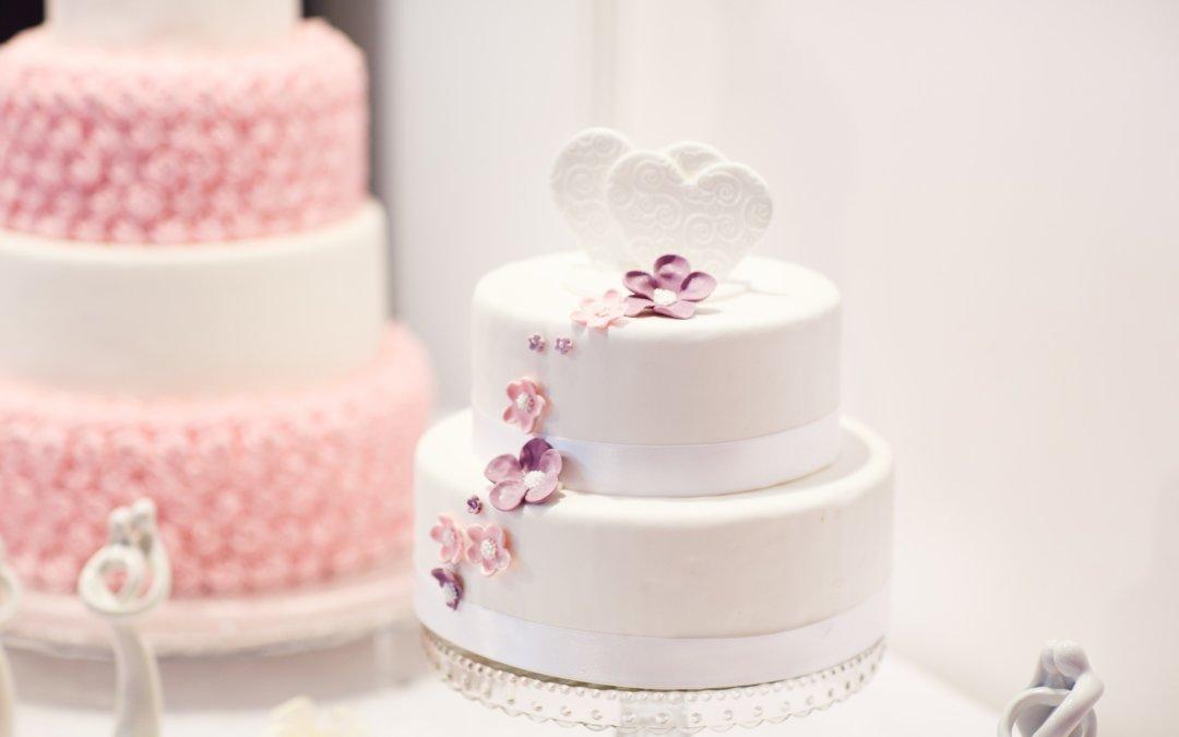 Esküvői torta – a közös élet édes szimbóluma