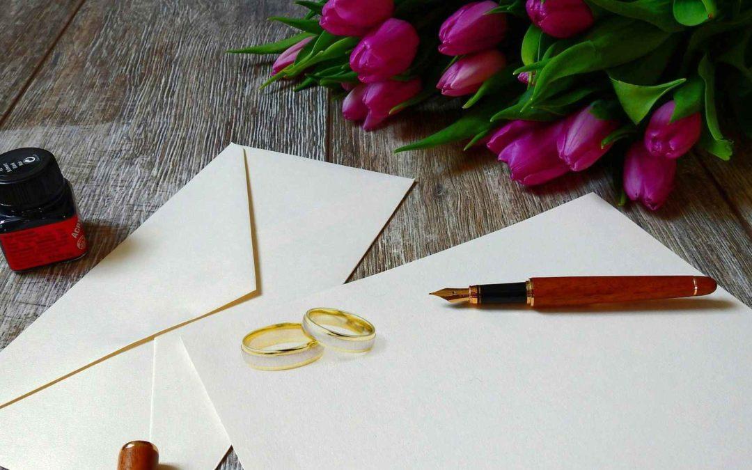 Esküvői idézetek, fontos gondolatok