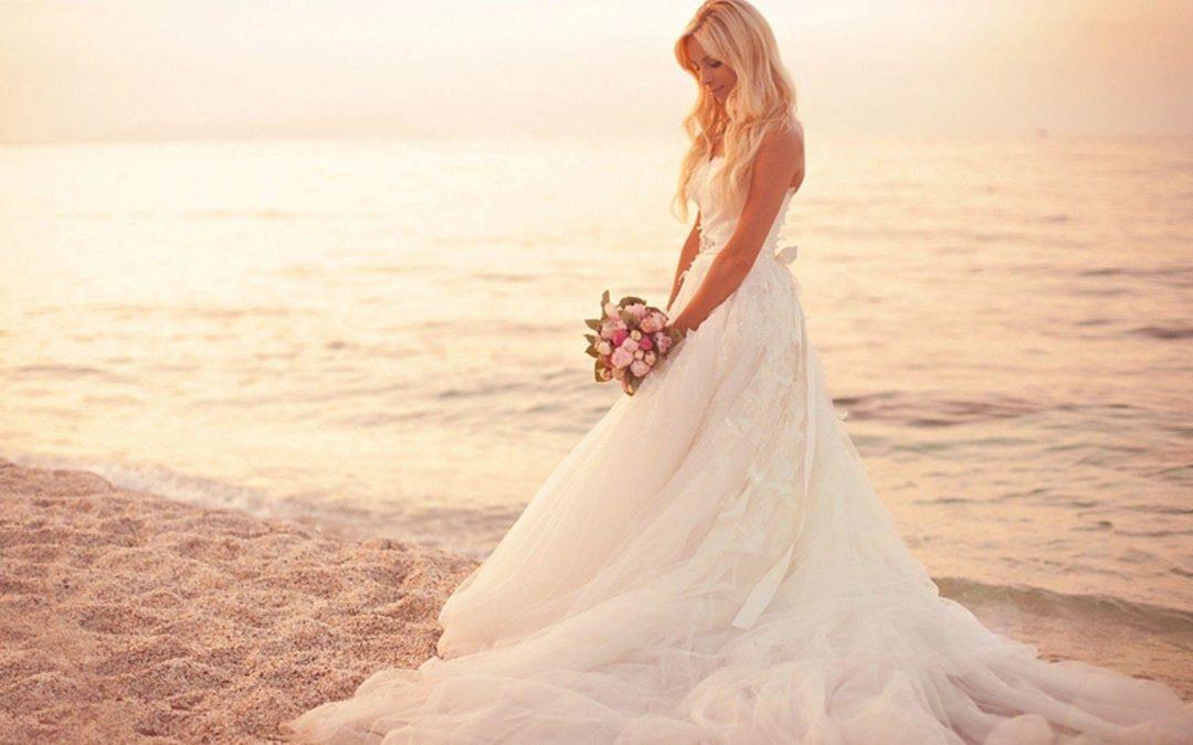 Esküvői ruhák trendje 2019-ben