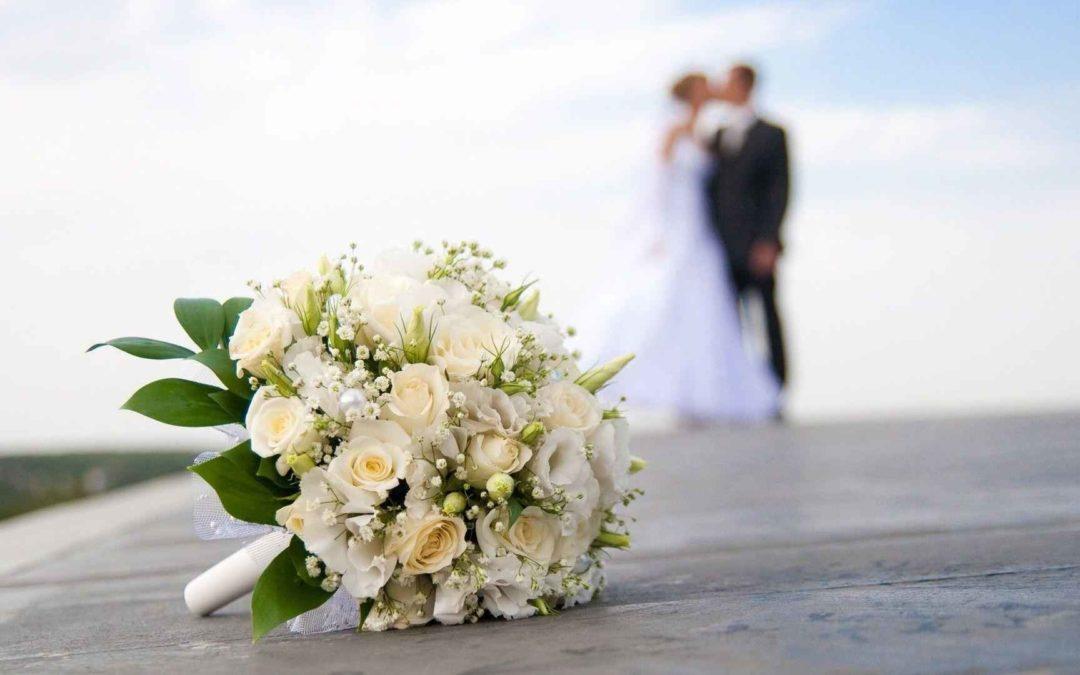 Esküvői jókívánságok, tele szeretettel